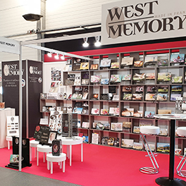 Westmemory salon Toulouse 2019