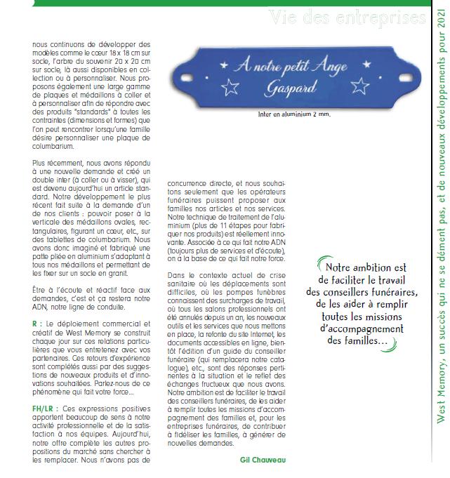 Article résonance Westmemory avril 2021 page 4